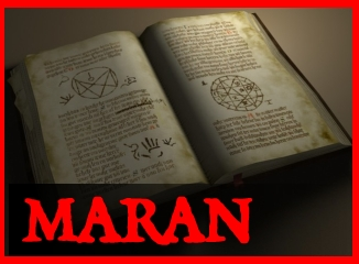 click here for maran mantra