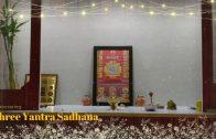 Goddess Lakshmi Shree Yantra Wealth Mantra